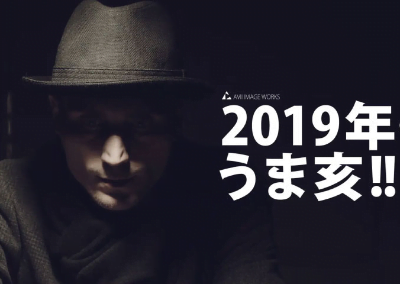 2019 NEW YEAR Showreel