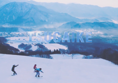 栂池高原スキー場様