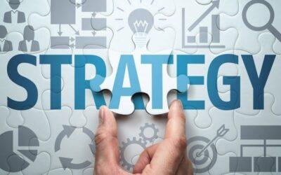 戦略の考え方